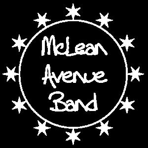Live band logo